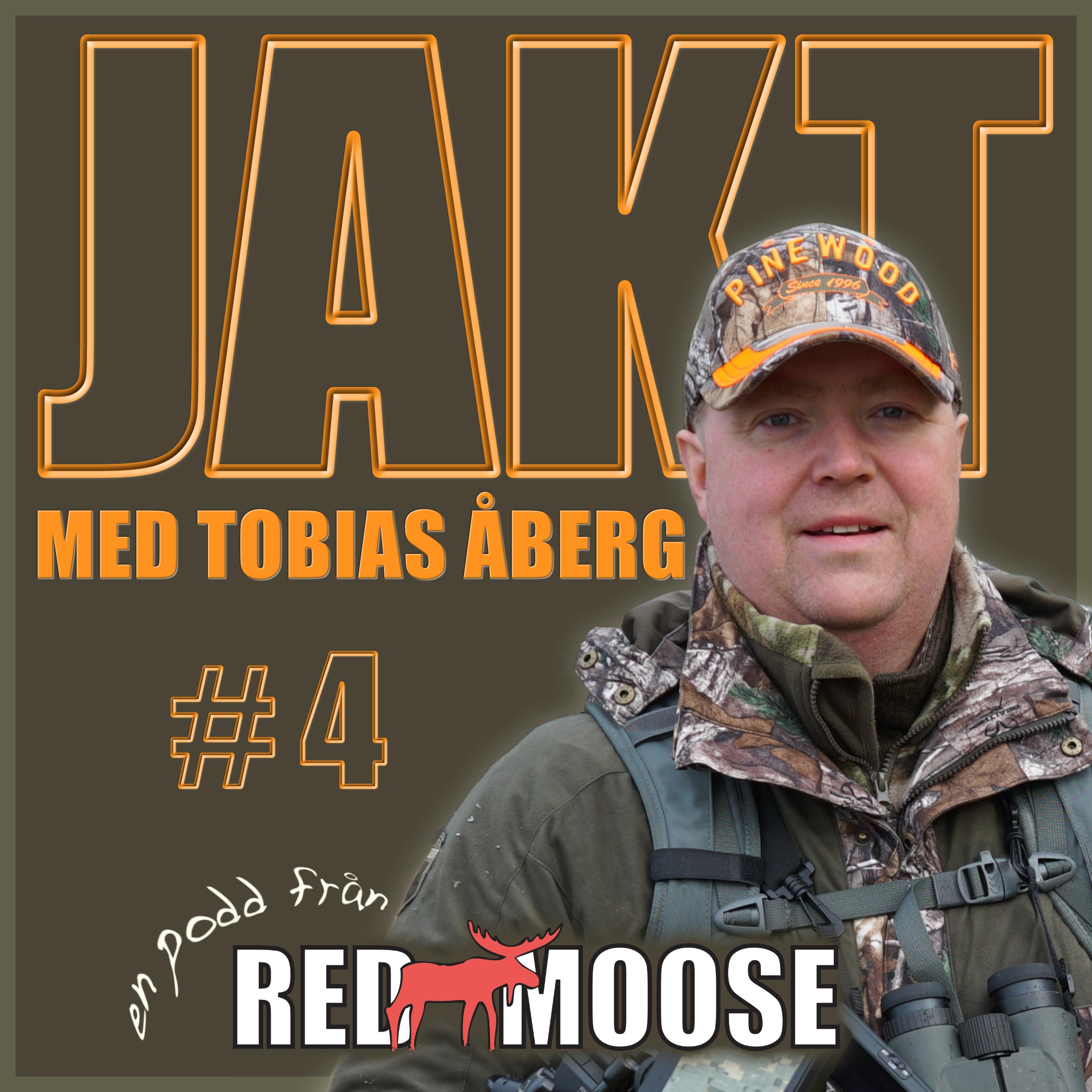 JAKT #4: Rovdjursjägaren Robert Salomonsson - Del 2
