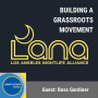 Artwork for Los Angeles: Building a Grassroots Movement