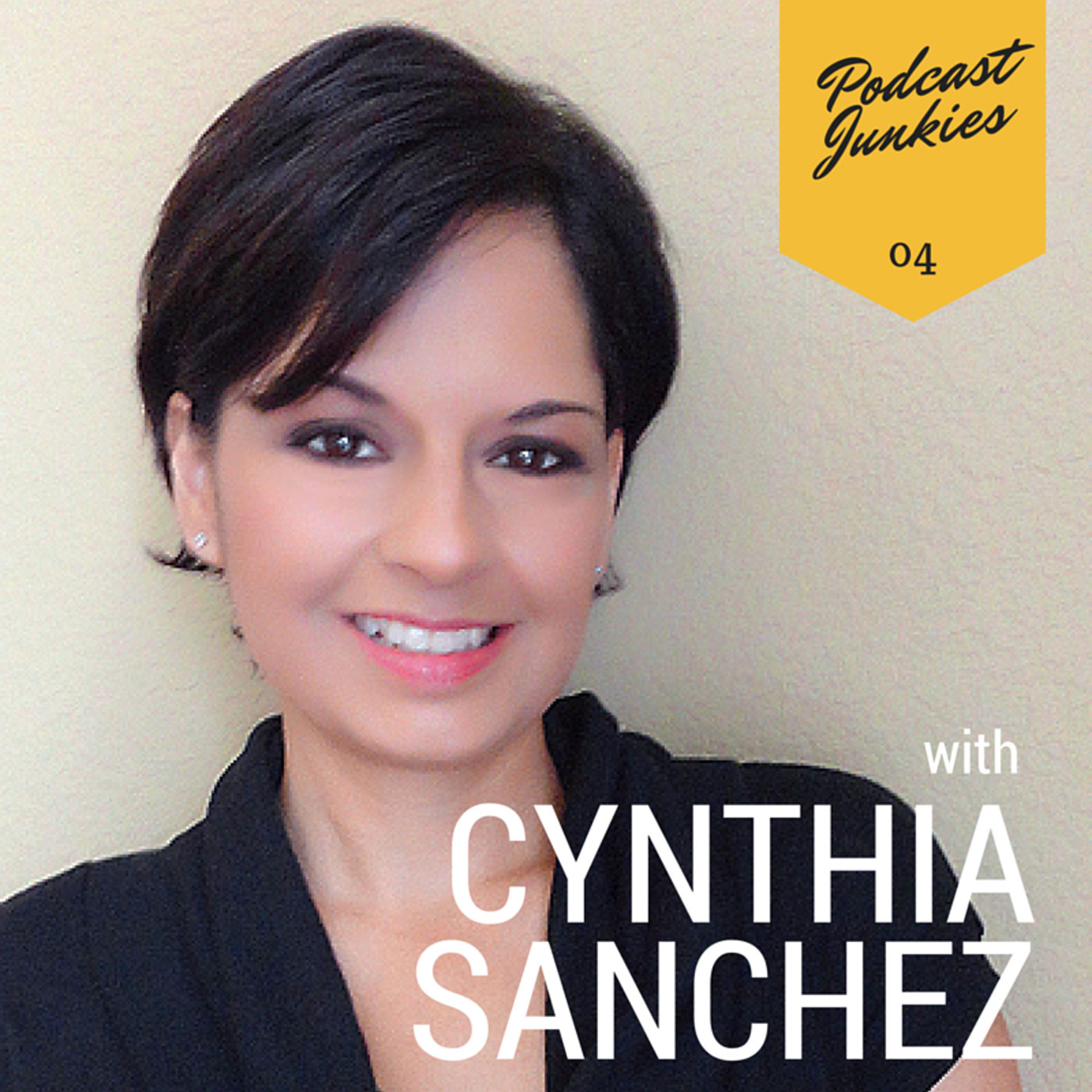 004 Cynthia Sanchez | She Loves Her Geek Podcasts, Pins & Family Time