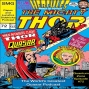 Artwork for The Mighty Thor #437: Quantum Zone Episode #72