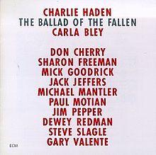 """A Song for Memorial Day: """"The Ballad of the Fallen"""""""