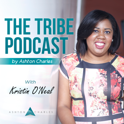 The TRIBE Podcast by Ashton Charles show image