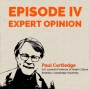 Artwork for Episode 4: Expert Opinion - Paul Cartledge