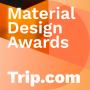 Artwork for Trip.com - 2019 Material Design Awards