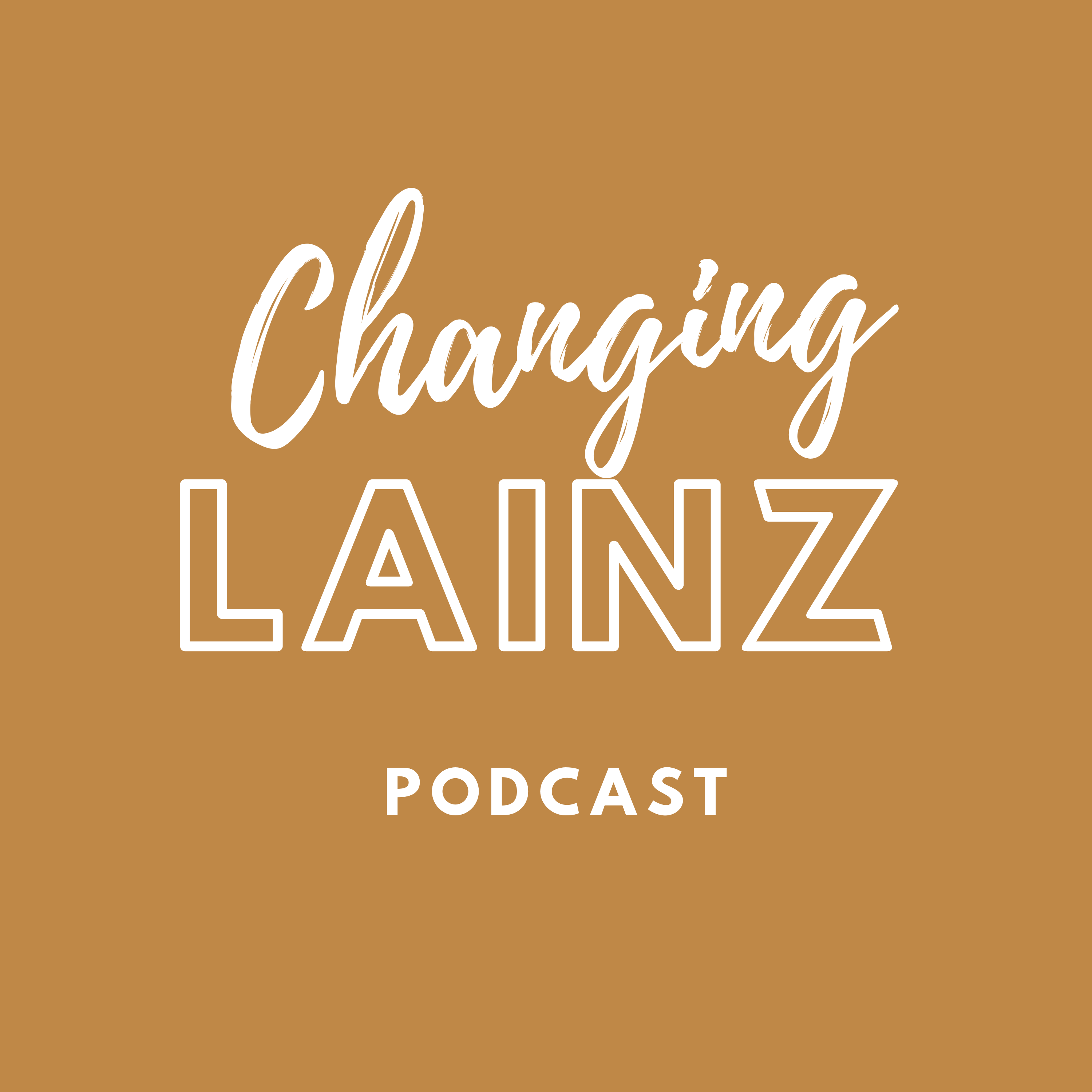 "A lil bit about Me |The meaning of ""Changing Lainz"""