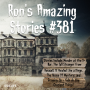 Artwork for RAS #381 - House of Mystery