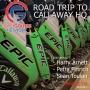 Artwork for Road Trip to Callaway HQ in Carlsbad CA - 116