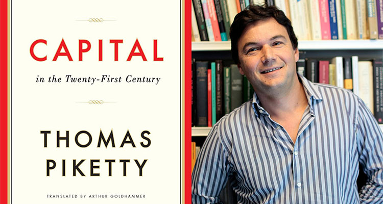 The Piketty Phenomenon