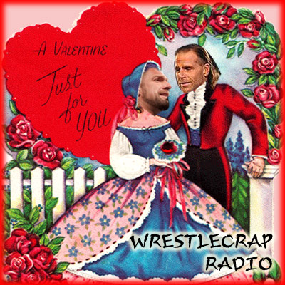 WrestleCrap Radio 02-17-12