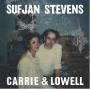 Artwork for 4-19-15 -- Sufjan Stevens and the Go! Team