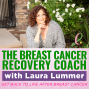 Artwork for #14 Surviving Breast Cancer as a Spouse