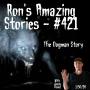 Artwork for RAS #421 - The Dogman Story