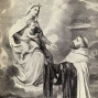 Artwork for Our Lady of Mount Carmel: Our Inspiration for the Brown Scapular Devotion