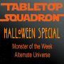 Artwork for Halloween Special: Monster of the Week AU- Part 2
