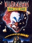 Artwork for Episode 40 - Killer Klowns From Outer Space