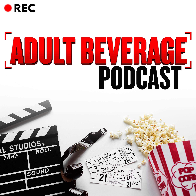 Adult Beverage Podcast show art