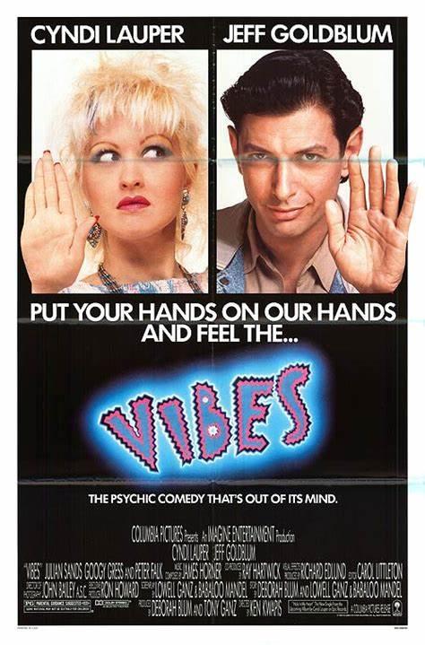 EP 15 - Vibes (1988)