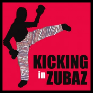 Kicking in Zubaz: A non-douchebag kickboxing, MMA and boxing podcast