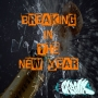 Artwork for Breaking in the New Year - Skrilla