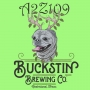 Artwork for Ep109:  Buckstin Brewing Company | Founders, Gabrielle Blanco and Justin Buchanan-Lopez