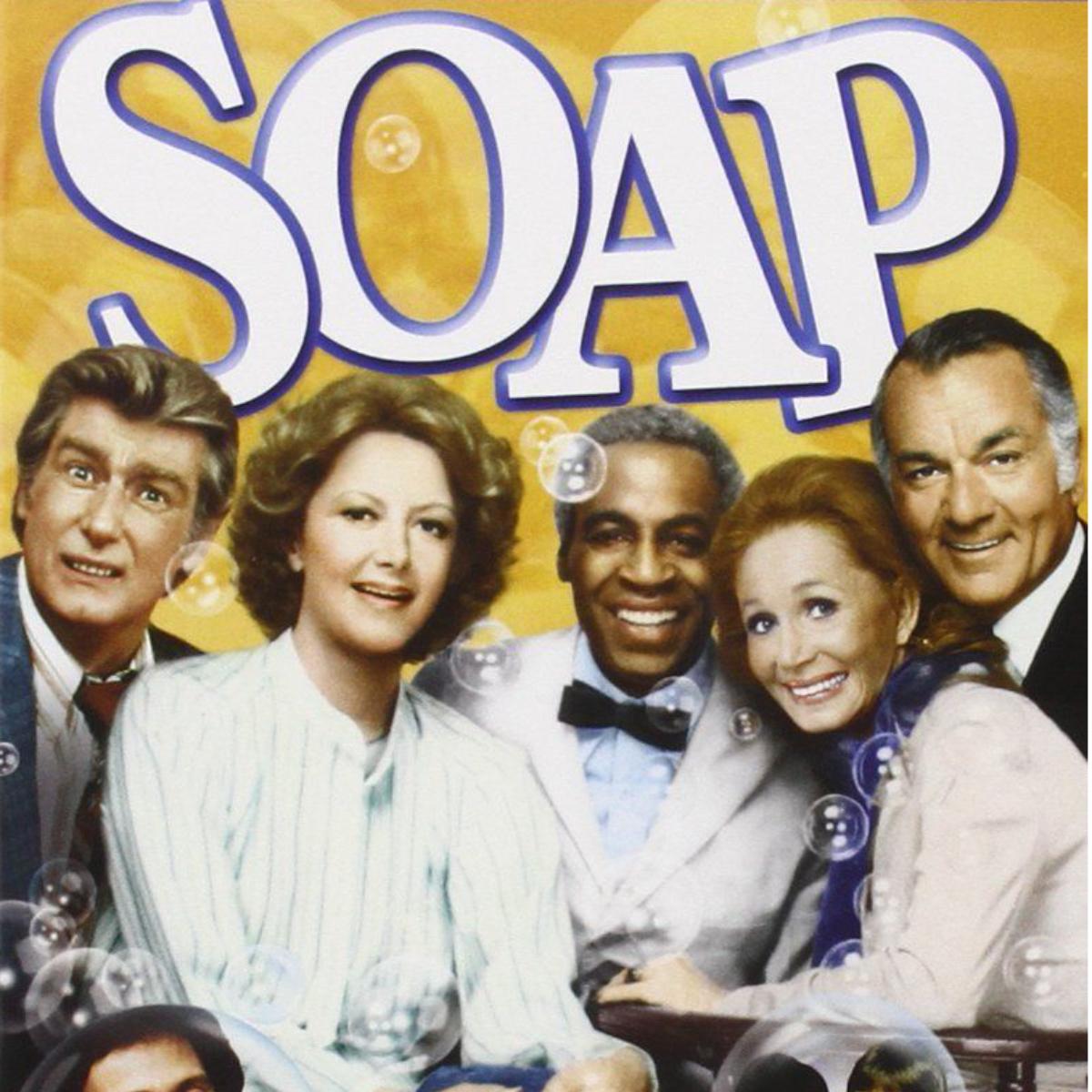 ISTYA Soap TV show