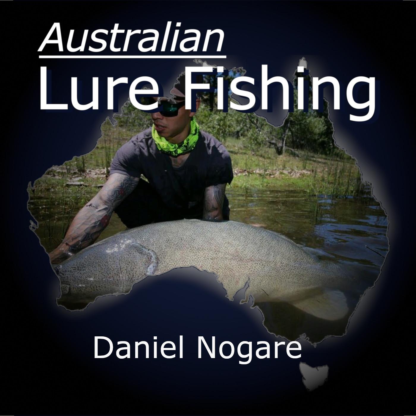 Episode 161: Blowering Dam Murray Cod With Daniel Nogare
