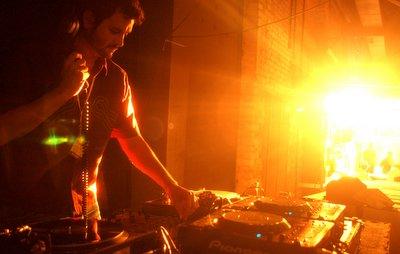 Nu Jazz Flavour 04 - DJ Rafa Moraes