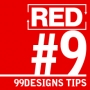 Artwork for RED 009: How to Use 99Designs to Create Killer Graphic Design