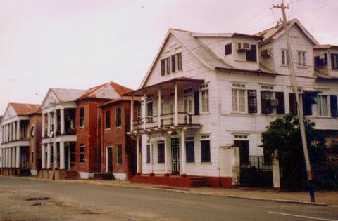 MN.21.03.1986. Radio Free Suriname