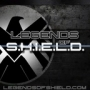 Artwork for Legends of S.H.I.E.L.D. #126 One Shot - Martha Wells Comicpalooza 2016 (A Marvel Comic Universe Podcast)