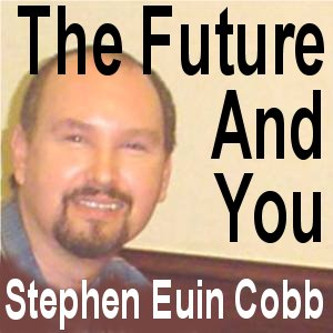 The Future And You--April 3, 2013
