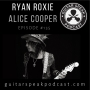 Artwork for Ryan Roxie - Alice Cooper Band - GSP #135