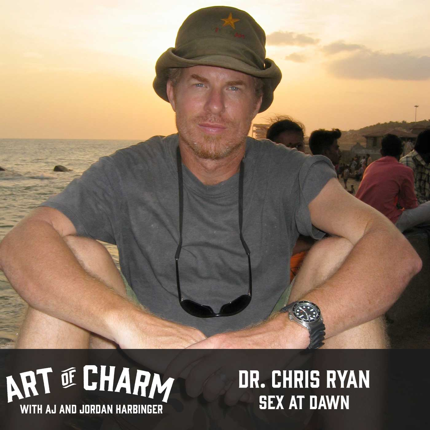 Chris ryan phd