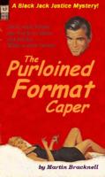 Black Jack Justice (13) - The Purloined Format Caper