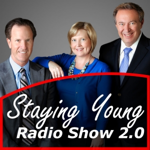 The Staying Young Show 2.0 - Entertaining | Educational | Health & Wellness