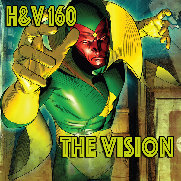 160: The Vision with Bruce