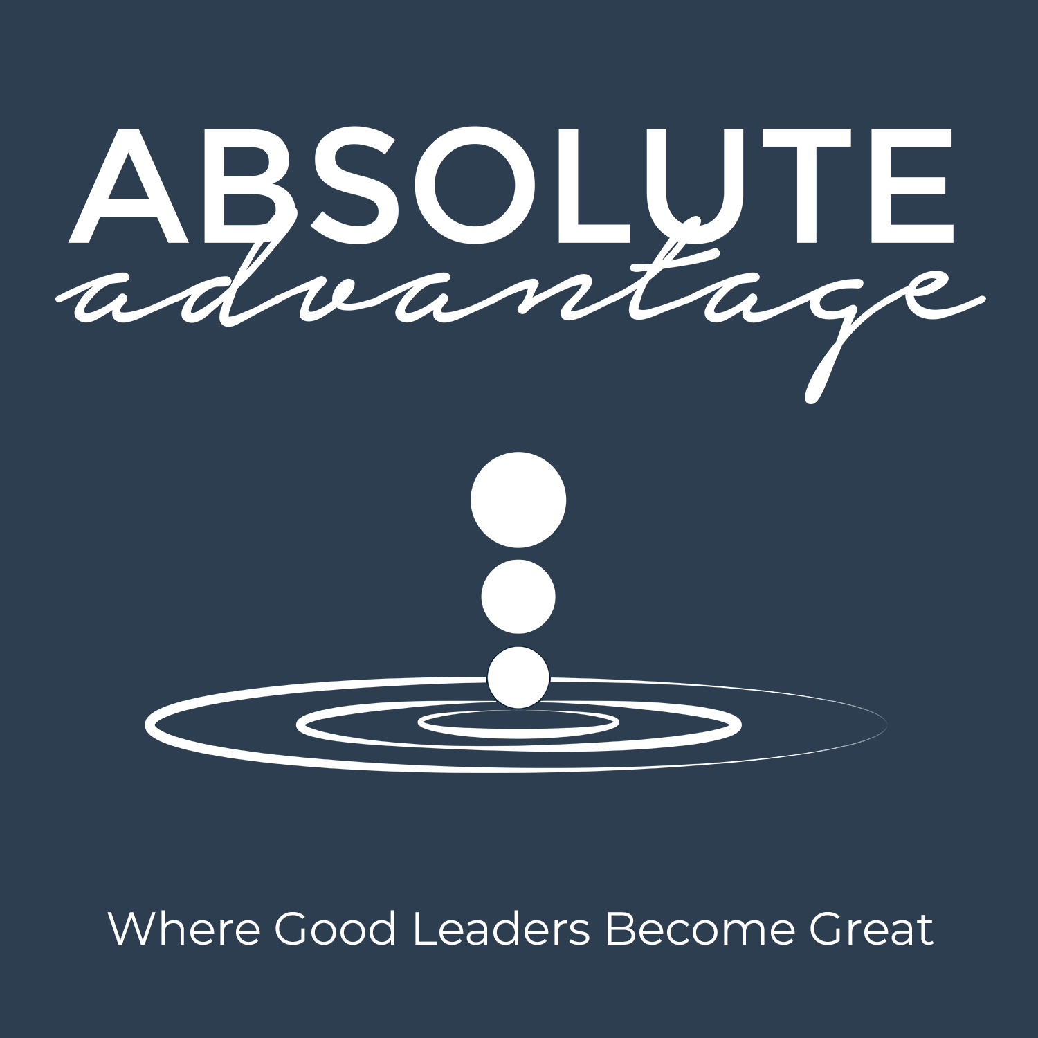 Absolute Advantage Podcast show art