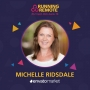 Artwork for Envato's Chief People Officer: Michelle Ridsdale