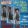Artwork for The Shangri-Las - Give Him A Great Big Kiss - Time Warp Radio Song of The Day (3/24/16)