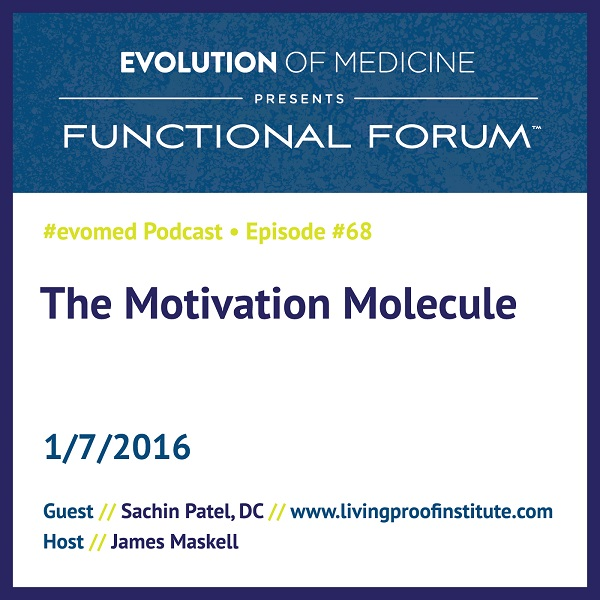 The Motivation Molecule