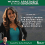Artwork for 010: Creating Freedom and Empowerment through Passive Cash Flow with Kaylee Mcmahon