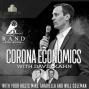 Artwork for RCRE - Corona Economics with David Kahn