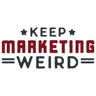Keep Marketing Weird show image