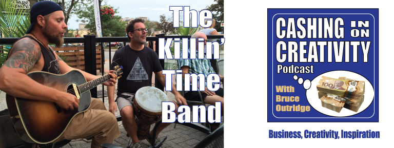 Killin Time Band