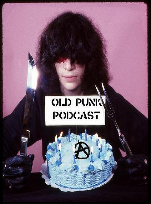 Old Punk Podcast 103