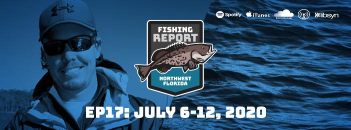 July 6-12 2020 NWFFR Graphic