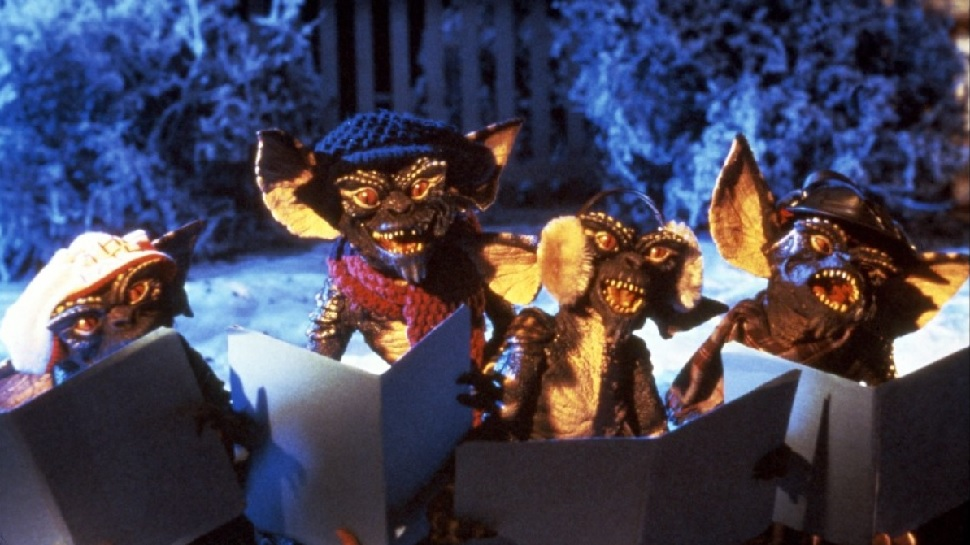 34 - Gremlins (1984) - Who is This For?