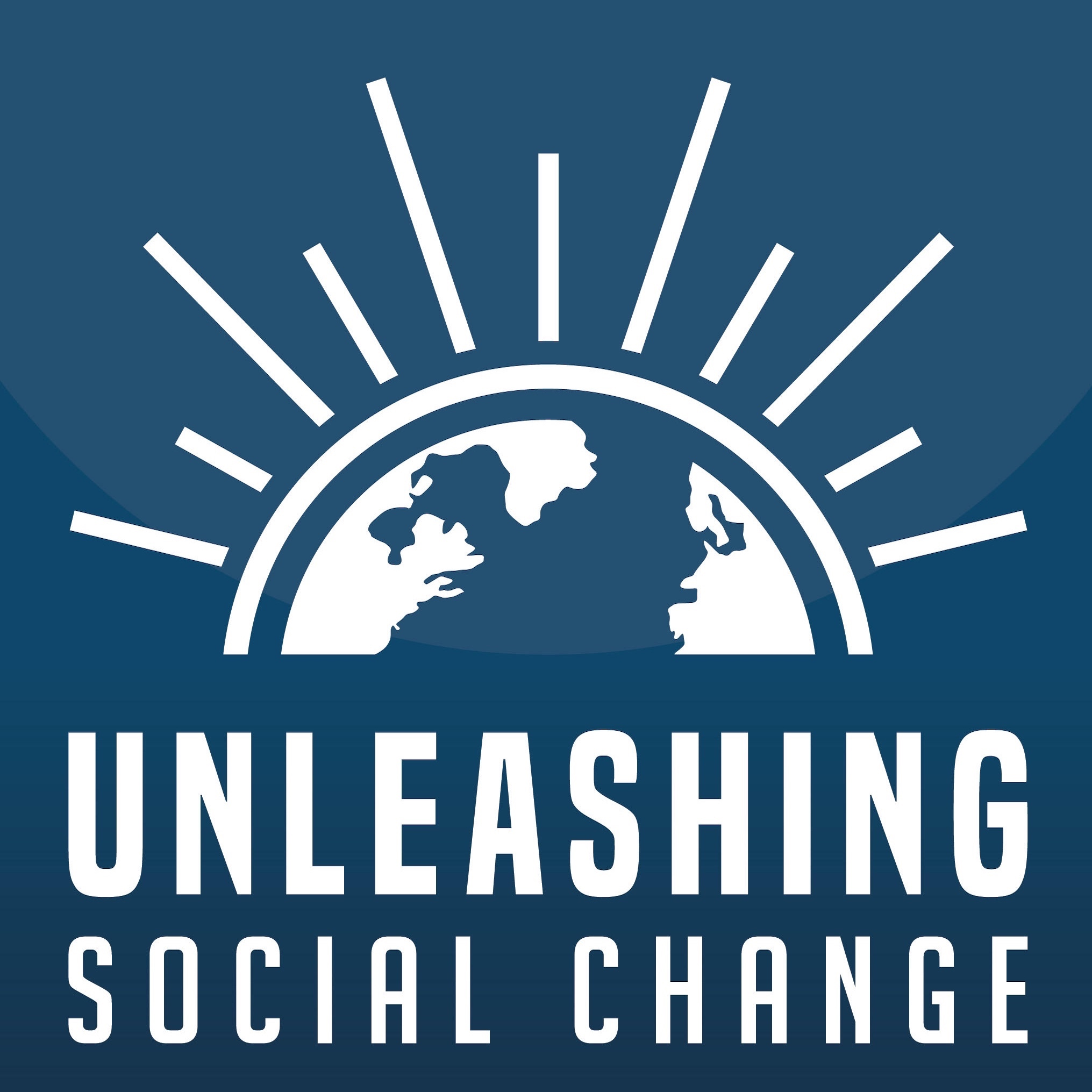 Unleashing Social Change show art