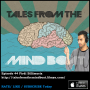 Artwork for #044 Tales From The Mind Boat - Firdi Billimoria