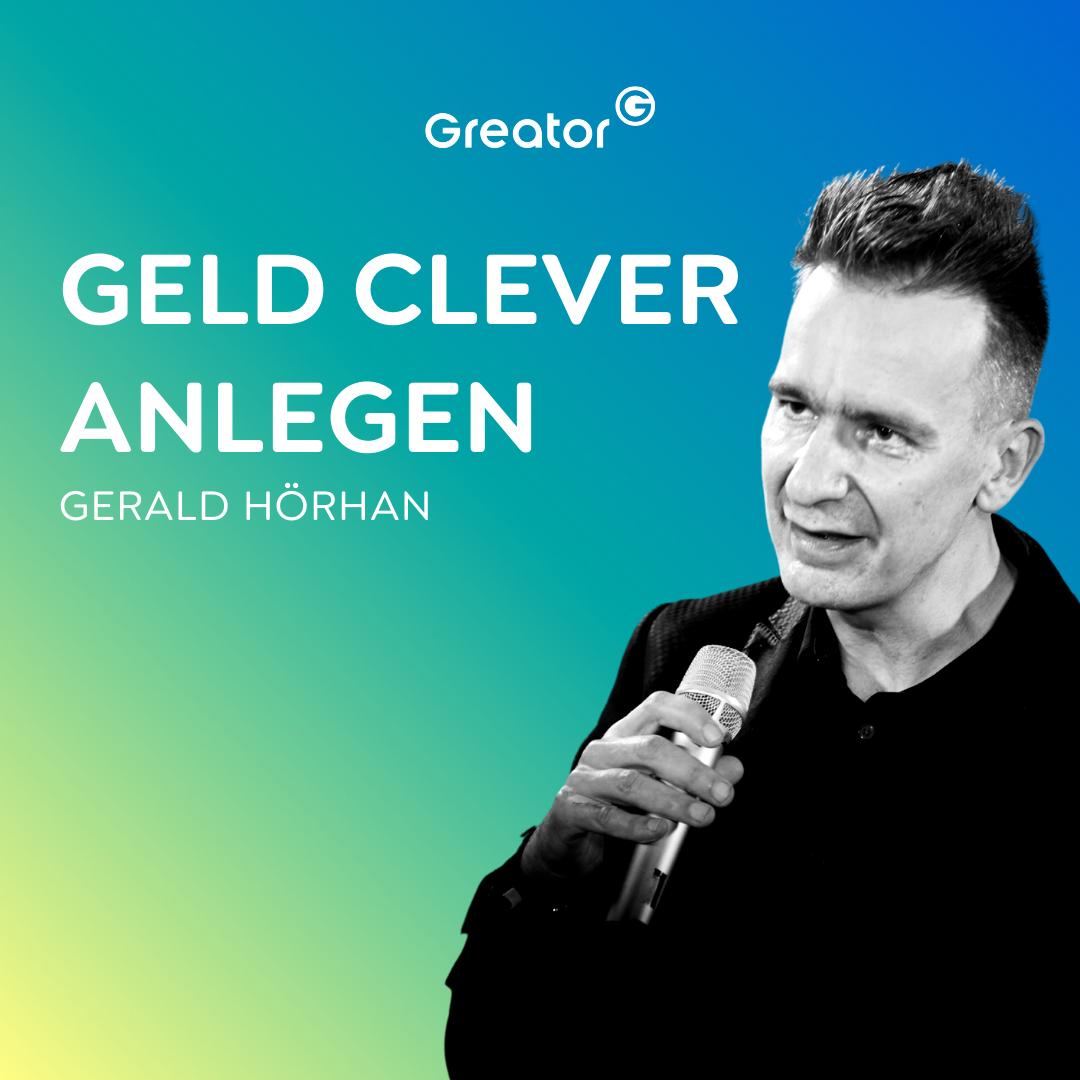 #757 Experten-Tipps vom Investment Punk // Gerald Hörhan